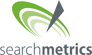 Search Metrics logo